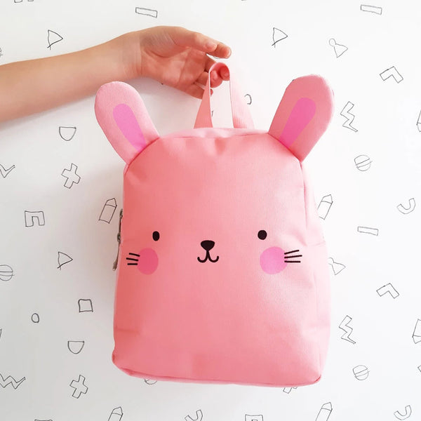 Little <br/> backpack <br/> Bunny