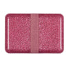 Lunch Box <br/> Glitter <br/> Pink