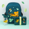 Lunch Box <br/> Jungle Tiger