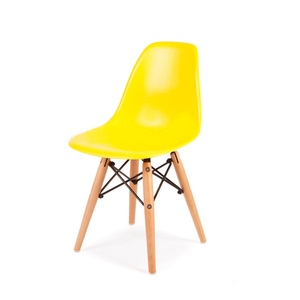 Kids Chair <br/> Yellow