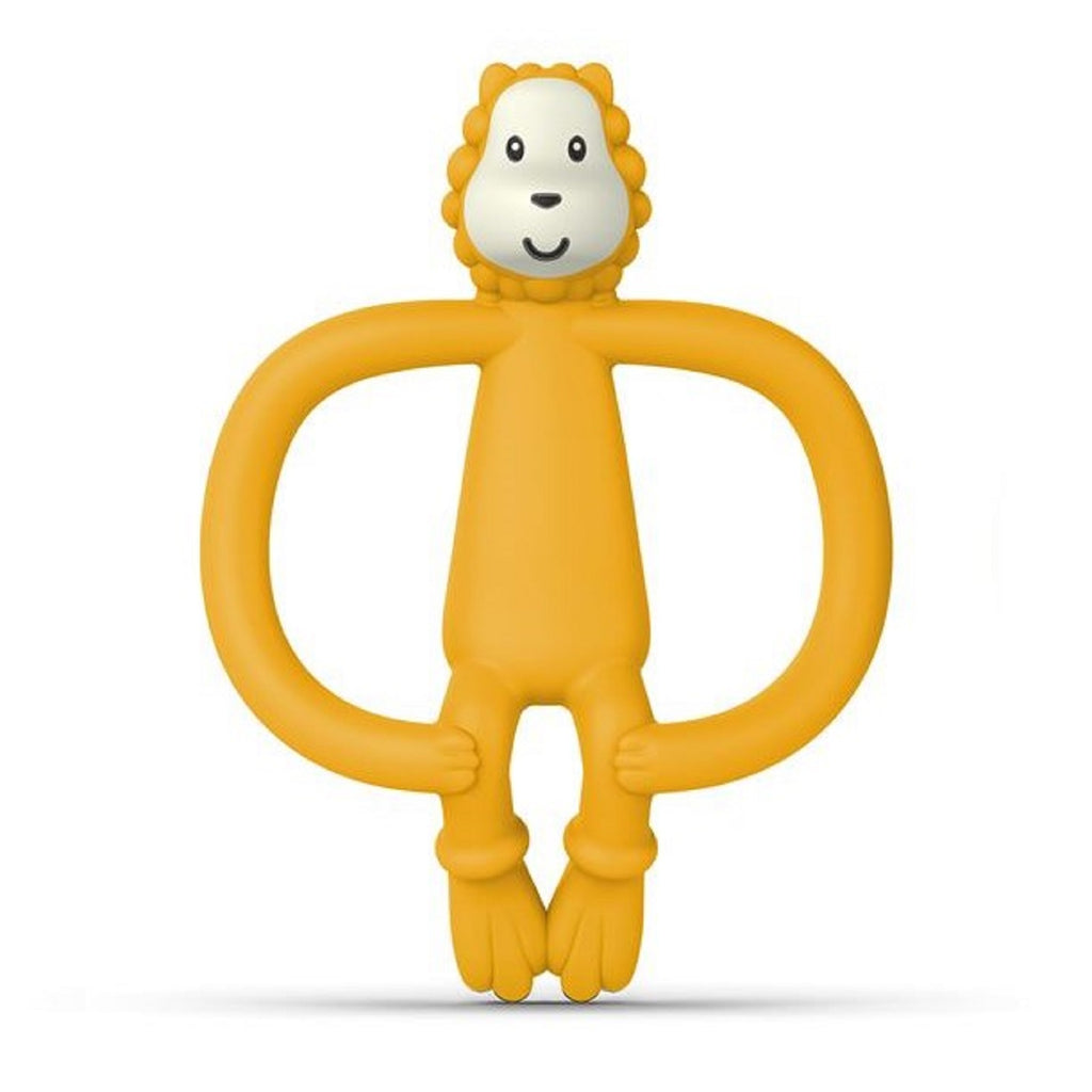 Animal <br/> Teether <br/> Ludo Lion