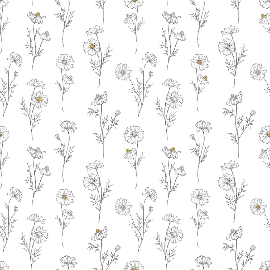 Wallpaper <br/> Chamomile <br/> 578