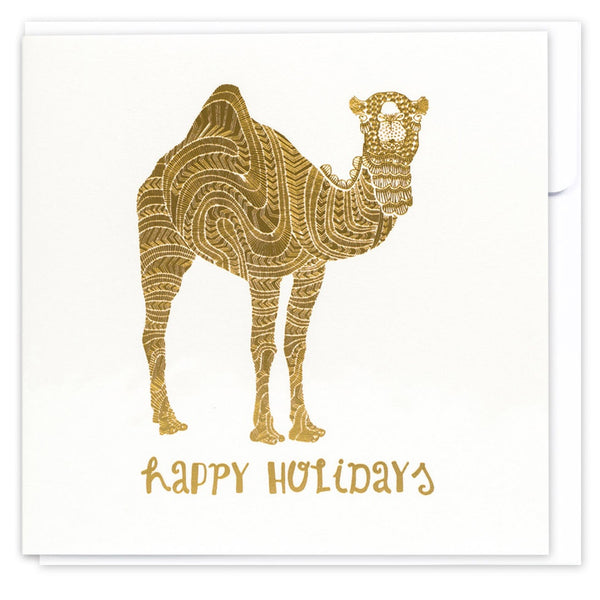 Greeting <br/> Cards <br/> Happy Holidays