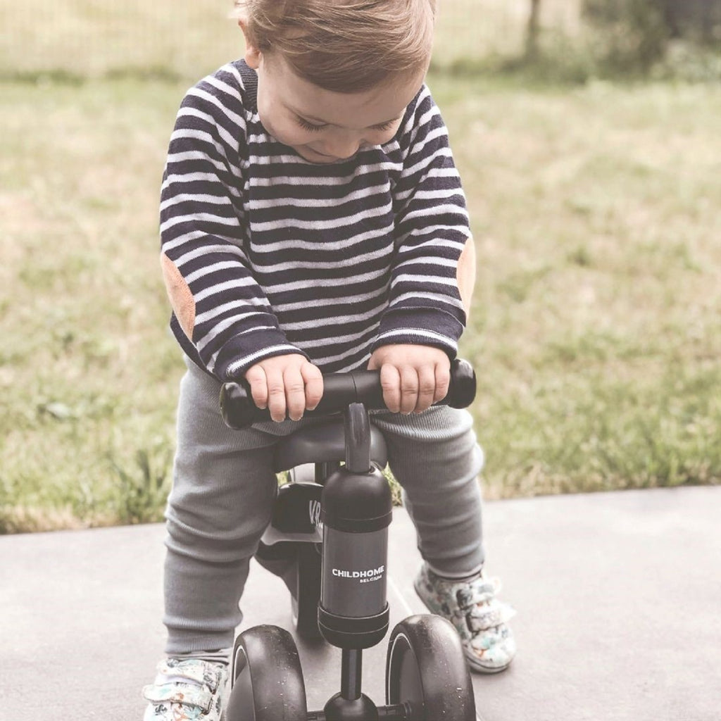 Baby <br/> Bike Vroom <br/> Grey