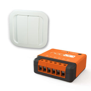 Kit In Wall Module + Wall switch