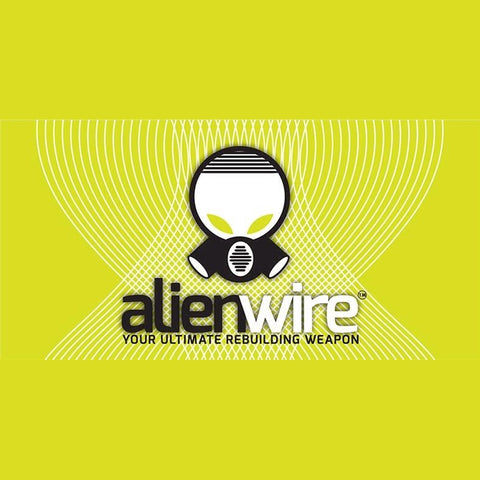 AlienWire PRO Nichrome (NI80) 26 GA 25ft Spool