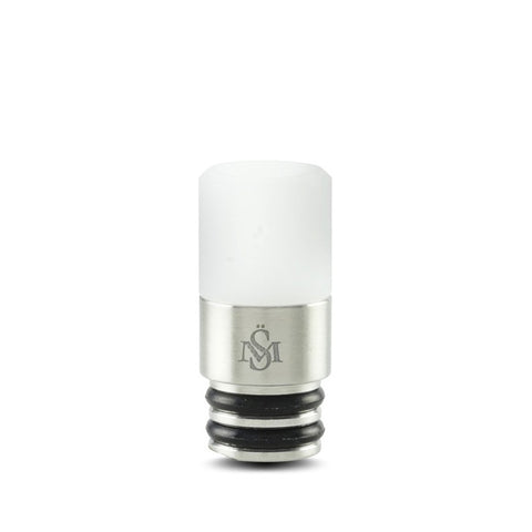 Kayfun 5 Drip Tip 9.5mm White