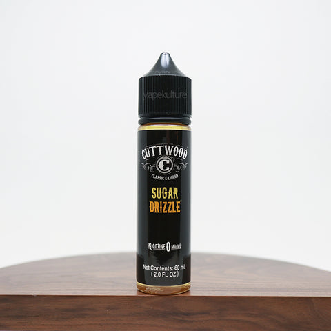 Sugar Drizzle 60ml