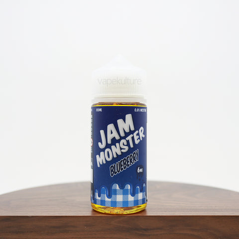 Blueberry 100ml