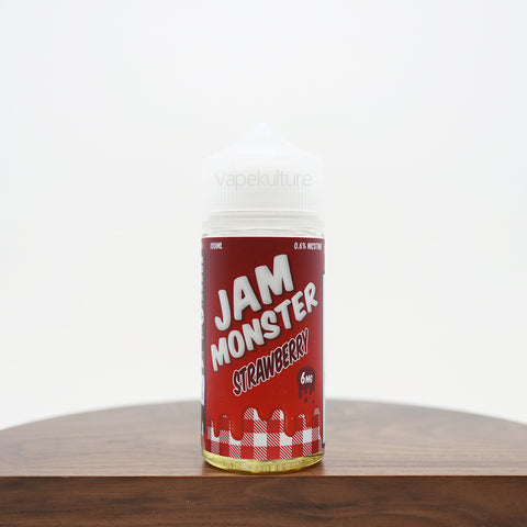 Strawberry 100ml
