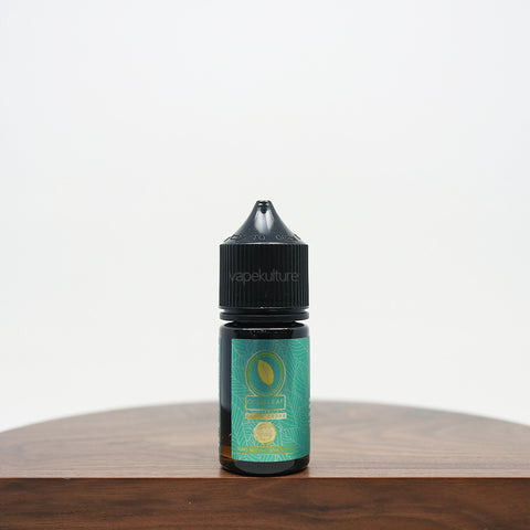 Green Cedar Salt 30ml
