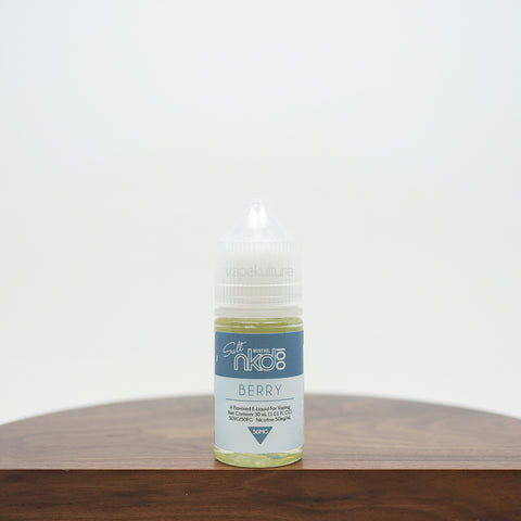 Berry 30ml