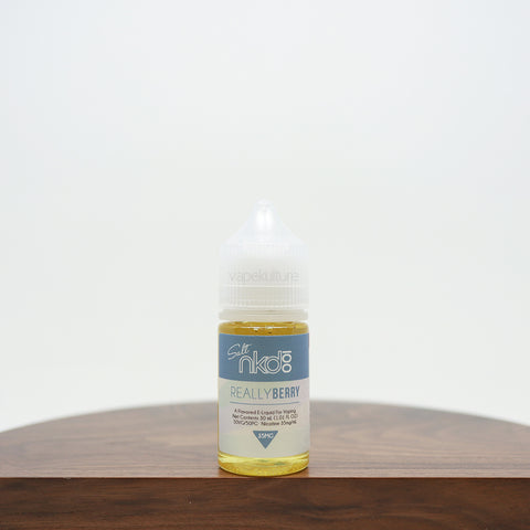 Really Berry 30ml
