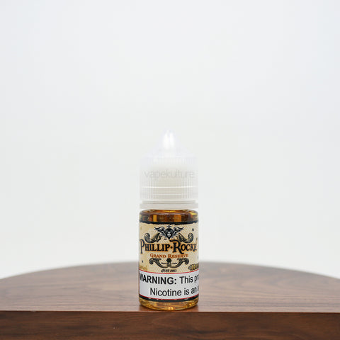Honey Cream Salt 30ml