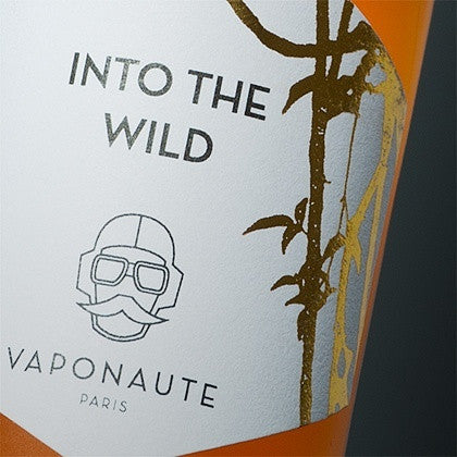 Vaponaute E-Journeys - Into The Wild 30ml bottle
