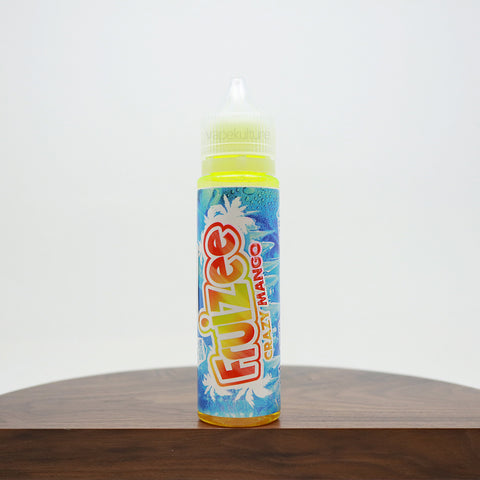 Fruizee - Crazy Mango 50ml
