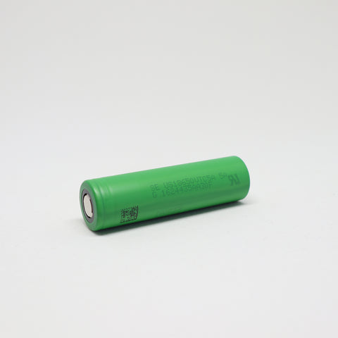 Sony - VTC5A 18650 25A Flat Top 2500mAh Battery