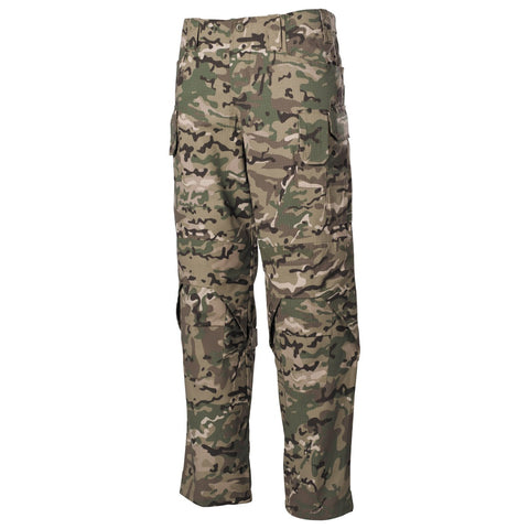 "MFH Combat Pants ""Mission"" Operations Camouflage"