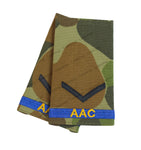 Rank Insignia Australian Army Cadets Lance Corporal (AAC)