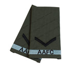 Rank Insignia Australian Air Force Cadets Leading Cadet (LCDT)