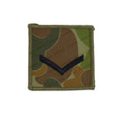 Rank Patch LCPL