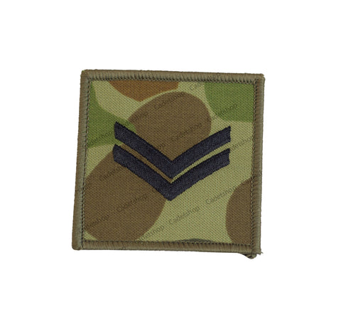 Rank Patch CPL