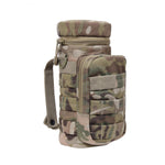 ROTHCO MOLLE Compatible Water Bottle Pouch Multicam