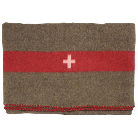 MFH Swiss Blanket