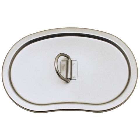 MFH Cups Canteen Lid Stainless Steel