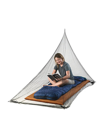 360 Degrees Insect Net Single