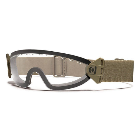Smith Optics Boogie SOEP Goggles Clear
