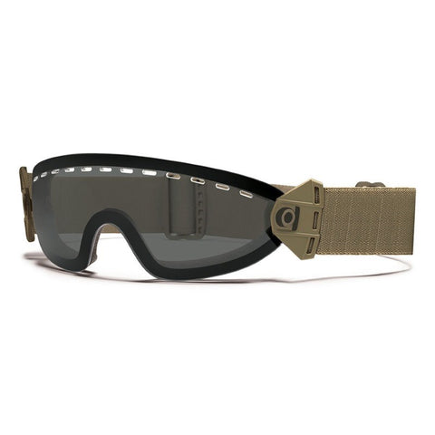 Smith Optics Boogie SOEP Goggles Grey