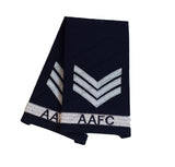 Rank Insignia Australian Air Force Cadets Sergeant (AAFC)