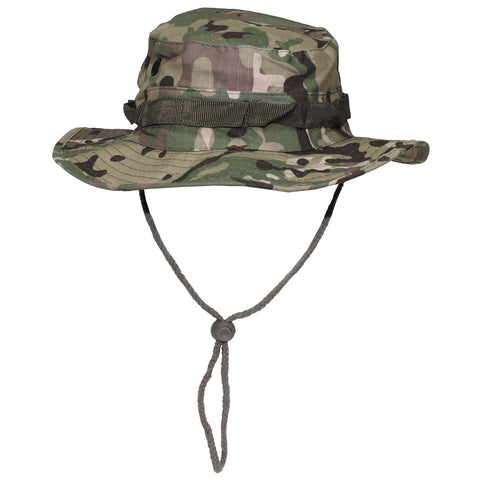 MFH Bush Hat US GI Operations Camouflague
