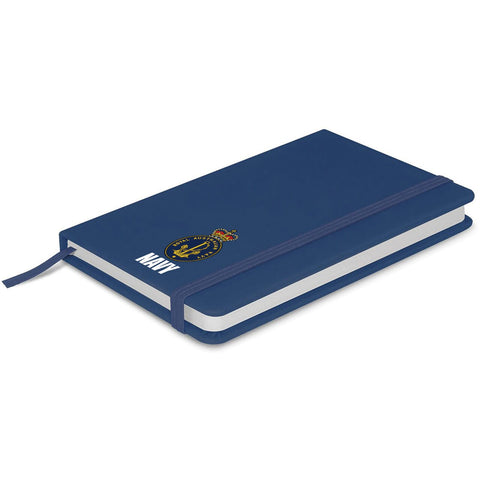 Notebook Royal Australian Navy RAN