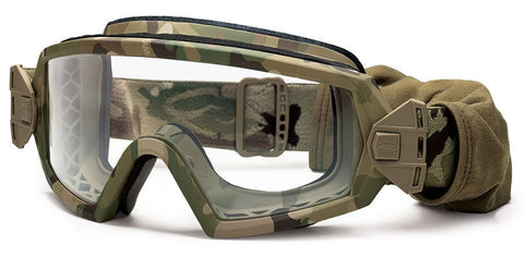 Smith Optics Outside the Wire Goggles Field Kit Multicam