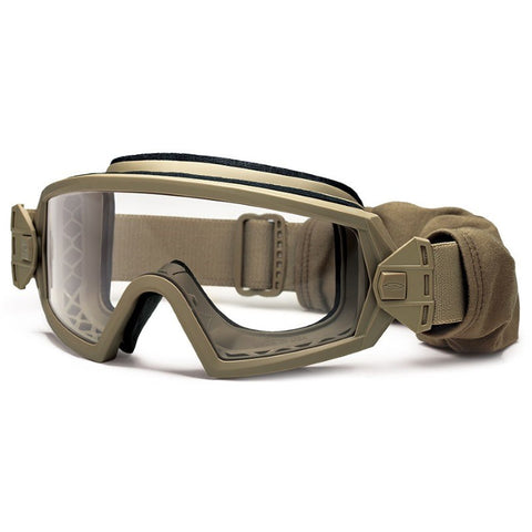 Smith Optics Outside the Wire Goggles Field Kit Tan