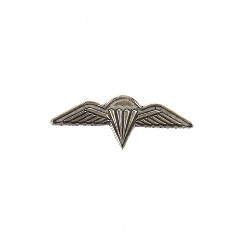 Lapel Pin Pewter Royal Australian Regiment Wings Lapel Pin