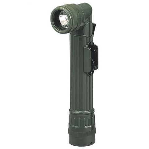ROTHCO Right Angle Torch AA