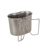 ROTHCO Canteen Cup Camping Cooking Vessel