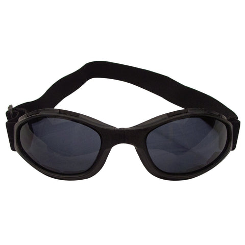 ROTHCO Collapsable Tactical Goggles Protective Eyewear