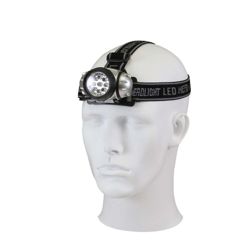 ROTHCO Head Lamp LED 9