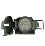 ROTHCO Lensatic Military Compass
