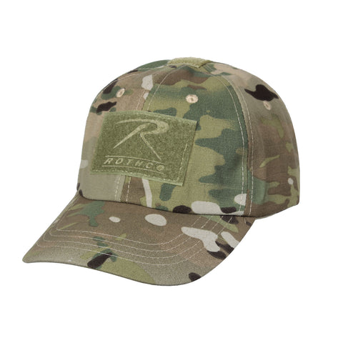ROTHCO Cap, Tactical Operators Multicam