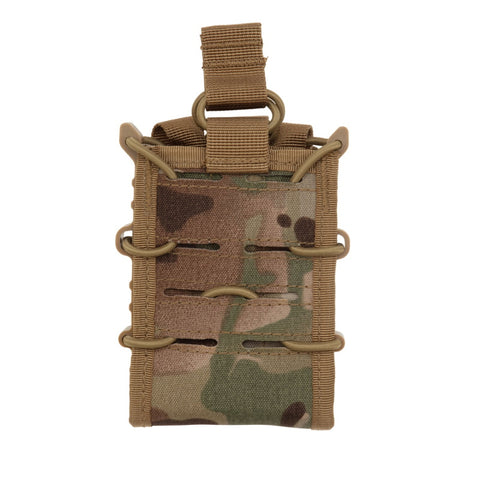 Valhalla Raptor Single Mag Pouch Multicam