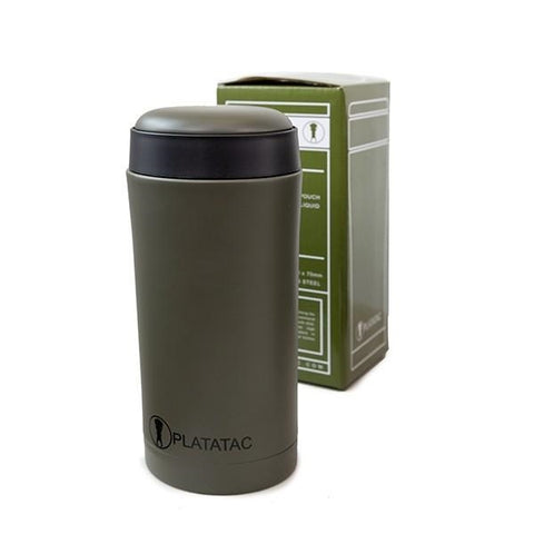 PLATATAC  Brew Flask