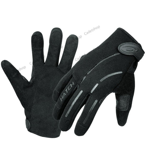 PPG2 Hatch AmourTip Puncture Protective Glove