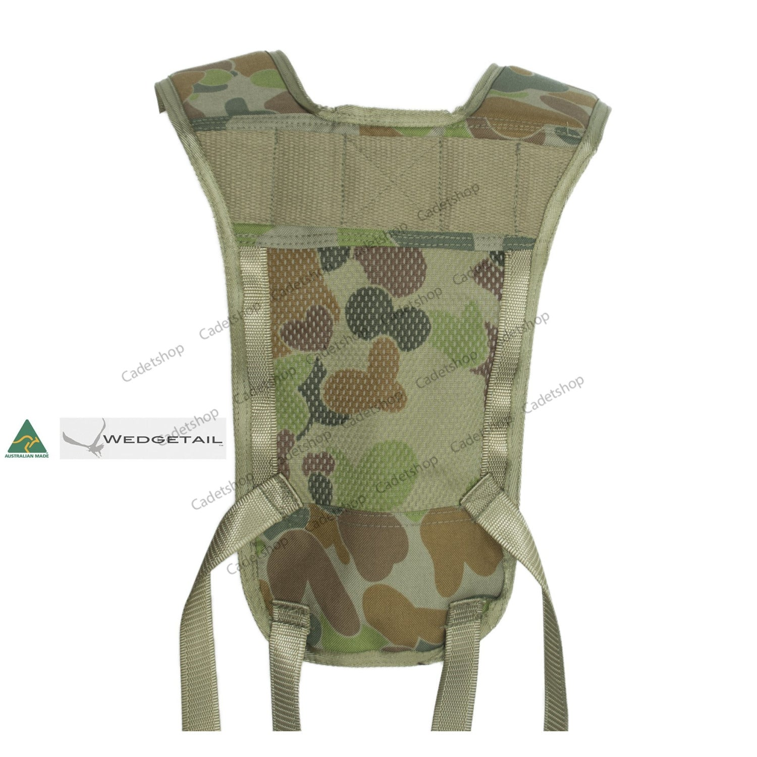 Wedgetail Military H Harness - Cadetshop