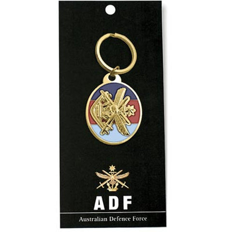 Key Ring Australian Defence Force Tri Service ADF