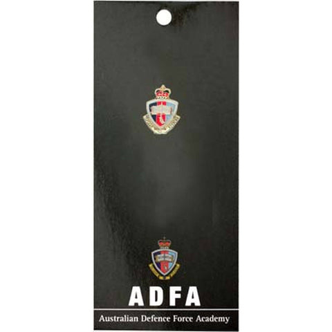 Lapel Pin Australian Defence Force Academy (ADFA)